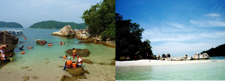 CatchThatBus pulau pangkor