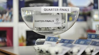 Perempat Final Liga Champions