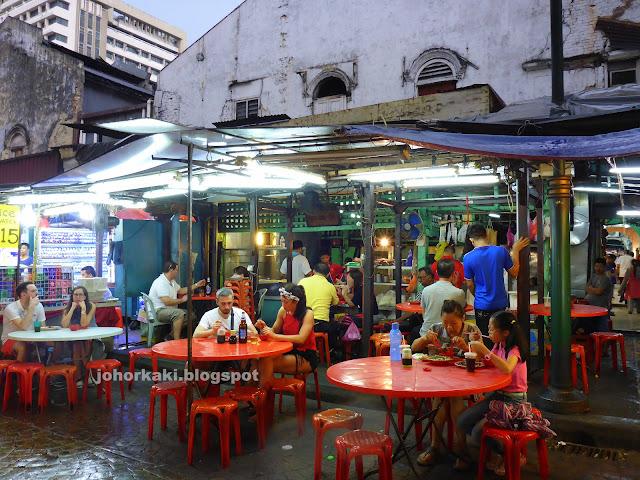 History_KL_Singapore_Hokkien_Mee_Rocho_ Mee