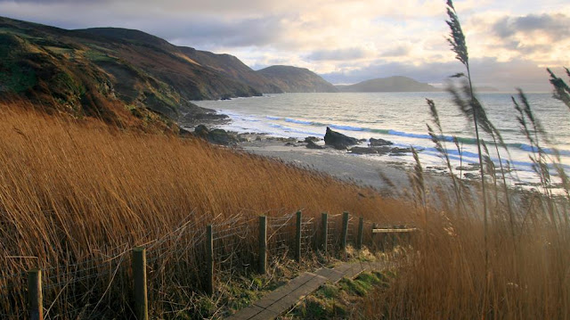 Isle Of Man Wedding Venues Niarbyl Bay