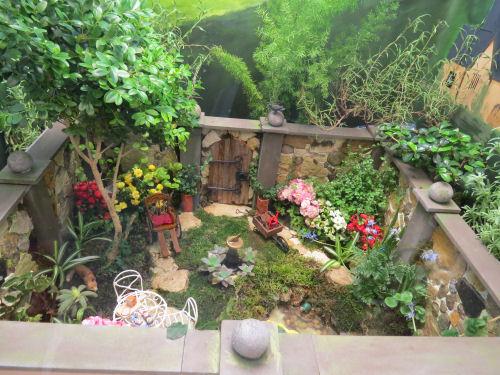 Philadelphia Flower Show 2019- Miniatures