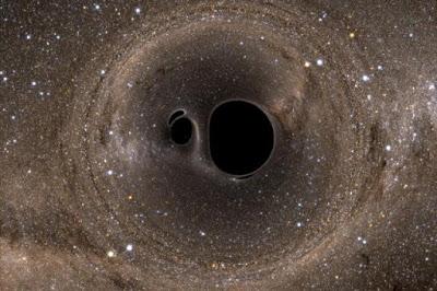 Comprovada última parte que faltava da Teoria da Relatividade de Albert Einsten