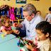 Inauguradas as obras de revitalização do CEIM Cacilda Altomar