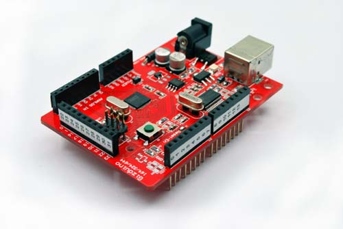 Adding Custom Boards To The Arduino V1: Patch Files To Add GizDuino In Arduino IDE Board List Menu