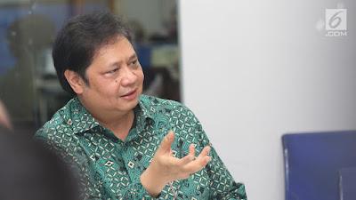 Menteri Perindustrian: RI Jadi Basis Industri Manufaktur Terbesar di ASEAN - Info Presiden Jokowi Dan Pemerintah