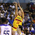 Allein Maliksi Named PBA Player of the Week His First in the PBA