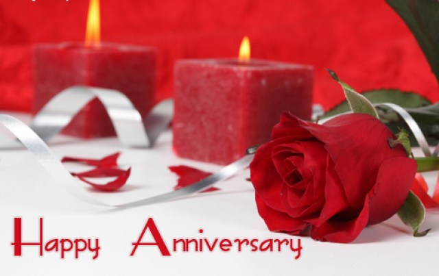 Happy Anniversary Wishes and Quotes for friends & Relatives ~ Quote