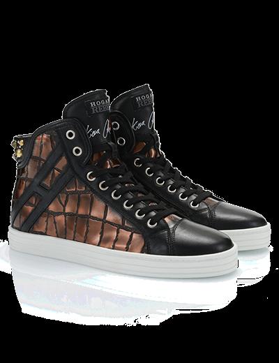 Hogan Shoes Shops In Europe