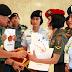 Atlet TNI rebut tiga medali olimpiade militer dunia di Korsel