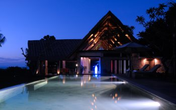 Dream holiday at Jeda Villa