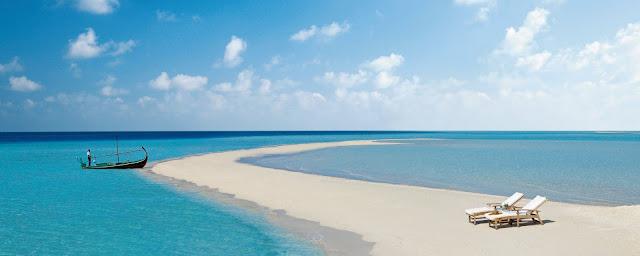как выбрать остров  на мальдивах