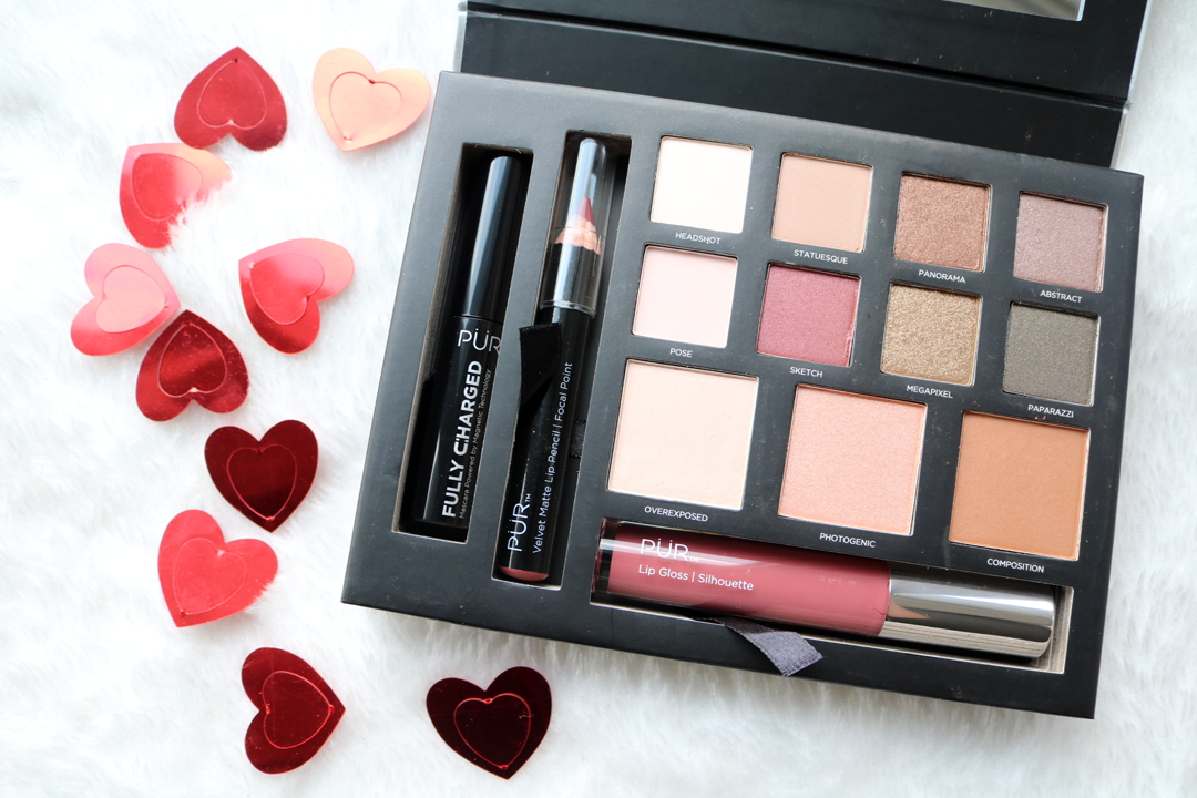 For the Makeup Addict: Pür Love Your Selfie 2 Palette