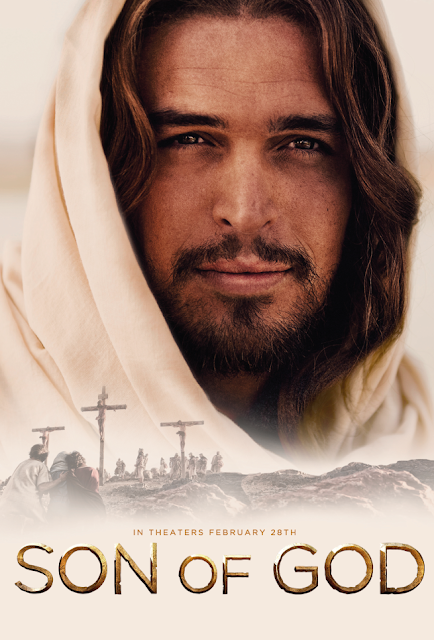 Bosbioskop Son Of God (2014)