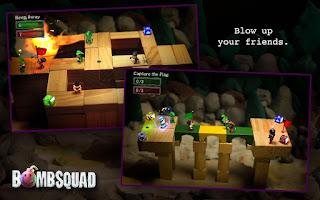 BombSquad v1.4.136 Mod