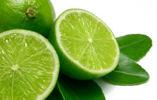 Bealthy Benefits of lime