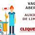 Vaga Para Auxiliar De Limpeza com no minimo 7ª Classe na Save Te Children (06 de Maio 2019)
