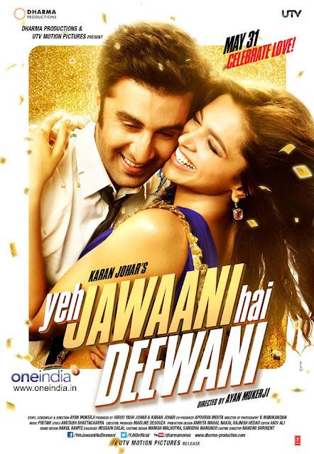 Yeh Jawaani Hai Deewani Full Movie