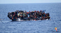 Kapal Hantu di Dasar Laut Tengah Yang Menenggelamkan 800 Jasad Manusia