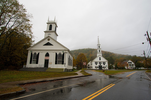 Newfane-Chiese