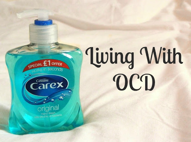 Living with OCD | Mental Health