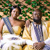 Sammy Forson is married