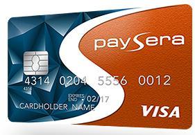 الشرح الكامل لفتح حساب في بنك paysera والحصول على بطاقة visa card للجزائريين تصلك الى باب منزلك