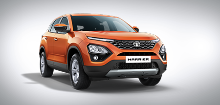 Tata Harrier price and specification