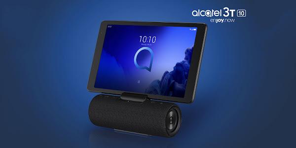 Alcatel 3T 10 - Specs