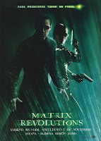 The Matrix Revolutions 2003 720p Hindi BRRip Dual Audio Full Movie
