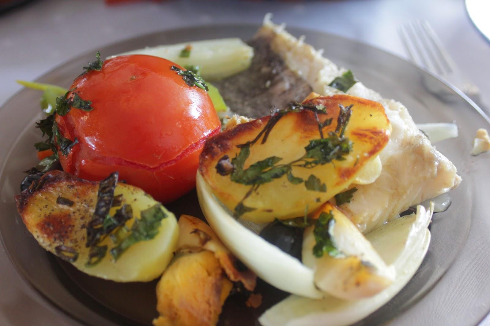 Brazylijskie święta, portugalska wielkanoc, brazylia wielkanoc, pascoa, suszony dorsz, potrawka z dorsza, sztokfisz