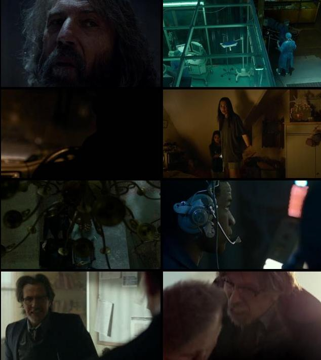 Criminal 2016 English 720p WEB-DL