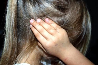 истязании ребенка