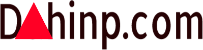 Logo Dahinp