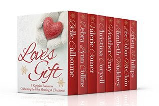 Love's Gift anthology by OWD Publishing