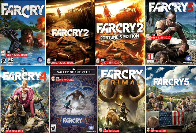 Game Far Cry Collection, Game PC Far Cry Collection, Download Game PC Far Cry Collection, Informasi Game Far Cry Collection PC Laptop, Unduh Game Far Cry Collection PC Laptop, Plot Game PC Laptop Far Cry Collection, Jual Game Far Cry Collection, Jual Game PC Far Cry Collection, Jual Game Far Cry Collection untuk PC Laptop, Beli Game Far Cry Collection, Beli Game PC Far Cry Collection, Jual Beli Game PC Far Cry Collection, Jual Beli Game Far Cry Collection untuk Komputer PC Laptop Notebook, Jual Beli Kaset Game Far Cry Collection, Jual Kaset Game PC Far Cry Collection, Beli Game Far Cry Collection dalam bentuk Kaset Disk Flashdisk Harddisk, Jual Beli Game Far Cry Collection dalam bentuk Kaset Disk Flashdisk Harddisk, Cara Membeli Game Far Cry Collection dalam bentuk Kaset Disk Flashdisk Harddisk, Tempat Menjual dan Membeli Game Far Cry Collection untuk Komputer PC Laptop Notebook, Situs Jual Beli Game Far Cry Collection Komputer PC Laptop Notebook, Website Tempat Jual Beli Game Far Cry Collection untuk Komputer PC Laptop Notebook, Dimana Tempat Jual Beli Game Far Cry Collection untuk Komputer PC Laptop Notebook, Bagaimana Cara Membeli Game Far Cry Collection untuk dimainkan di Komputer PC Laptop Notebook, Bagaimana Cara Mendapatkan Game Far Cry Collection untuk Komputer PC Laptop Notebook, Rihils Jual Beli Game Far Cry Collection untuk Komputer PC Laptop Notebook, Rihilz Shop Tempat Jual Beli Game PC Far Cry Collection Lengkap, Cara Mudah Download Unduh dan Install Game Far Cry Collection pada Komputer PC Laptop Notebook, Tutorial Pasang Game Far Cry Collection Komputer PC Laptop Notebook, Panduan Install dan Main Game Far Cry Collection Komputer PC Laptop Notebook, Tata Cara Membeli Game PC Far Cry Collection tanpa harus Download, Game Far Cry Collection Terbaru, Informasi Game PC Far Cry Collection Update, Menjual dan Membeli Game Far Cry Collection Full Version.