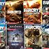 Jual Beli Game PC Laptop Far Cry Collection Lengkap
