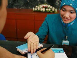 Lowongan Kerja SMA SMK D3 S1 Bulan April 2018 PT Bank BCA Syariah Rekrutmen Karyawan Baru Penerimaan & Penempatan Seluruh Indonesia