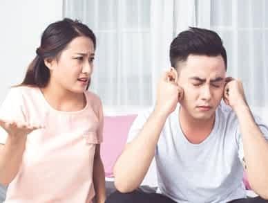 penyebab tidak bahagia setelah menikah
