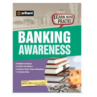 Arihant Objective Banking Awareness (Paperback, ENGLISH)
