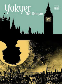 Neil Gaiman - Yokyer