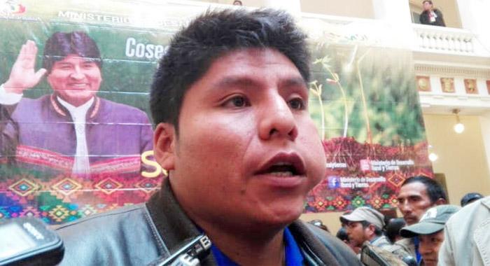 Loza recibió el repudio general de la población por sus dichos contra las mujeres / WEB