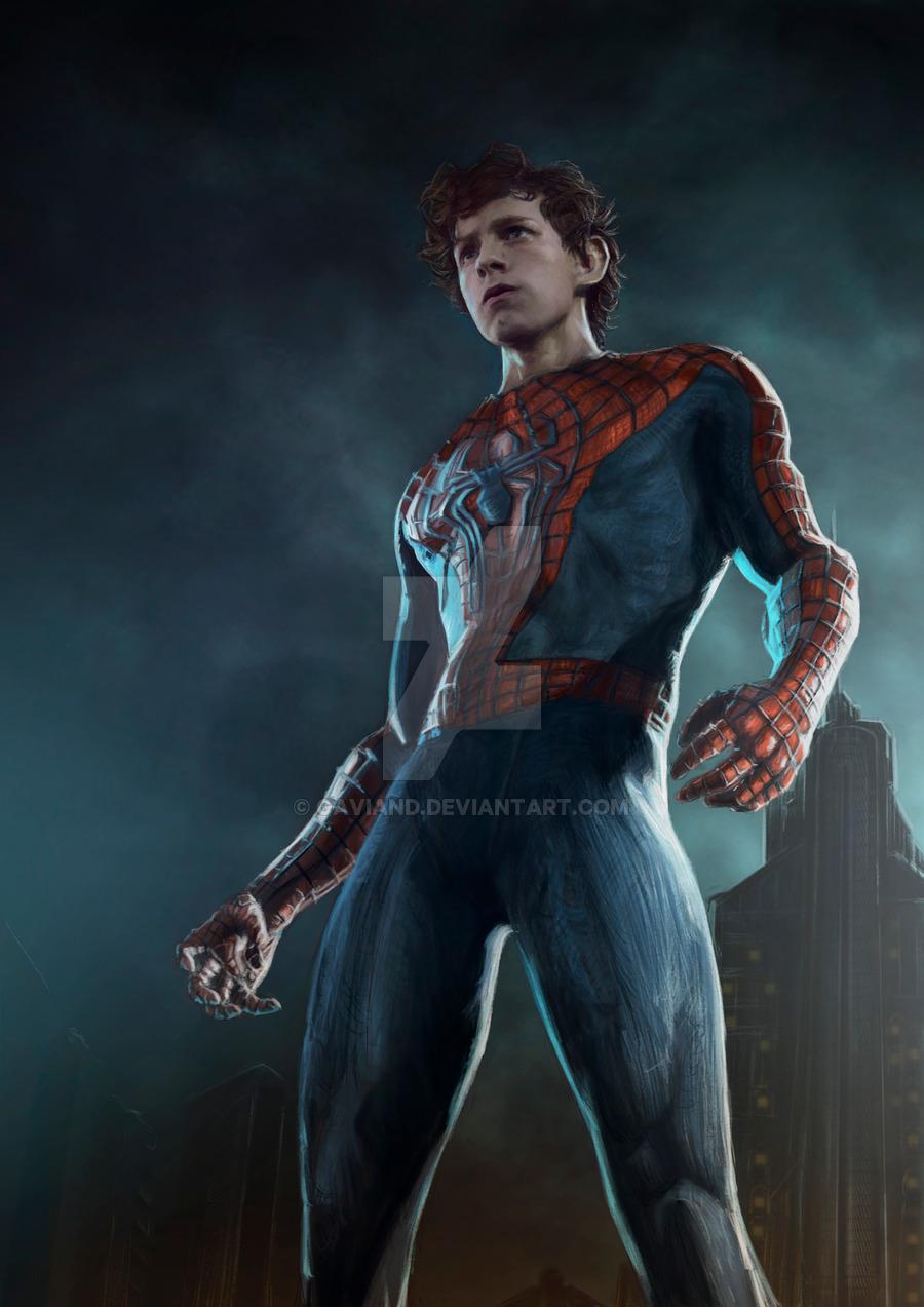 Sneak peek new spider man movie in imax and 3d - New spiderman movie wallpaper ...