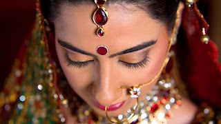 In Hindu tradition, Bindi has a pivotal role in married women's lives.