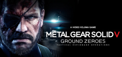 Metal Gear Solid V Ground Zeroes MULTi8-PLAZA