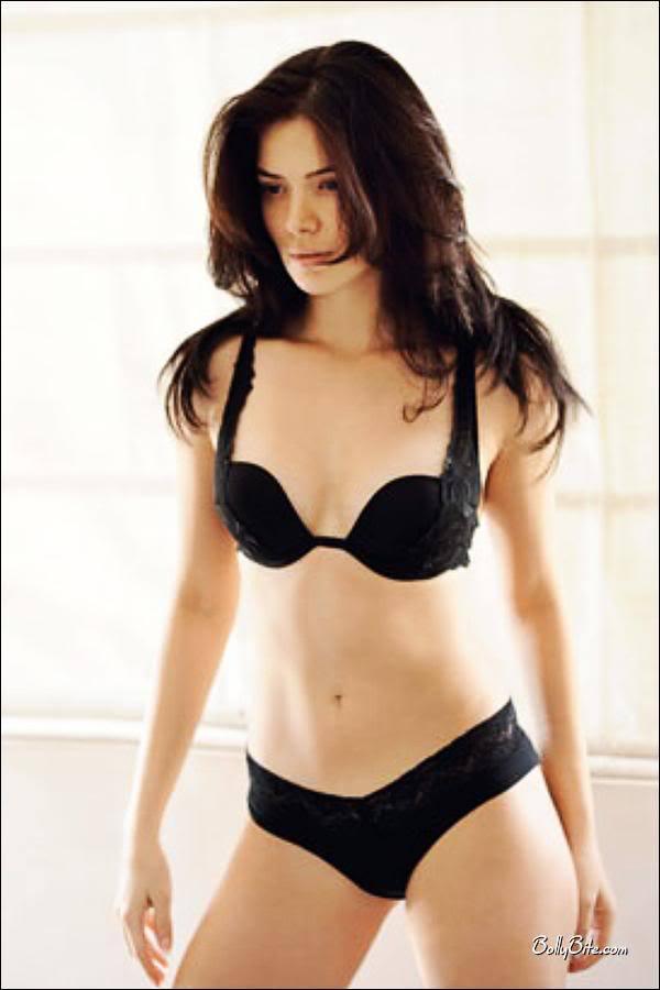 Nude Indian Top Model