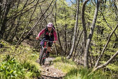 Trail Gardasee
