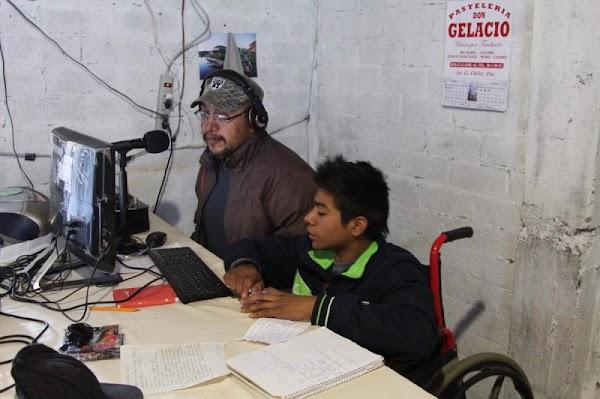 Aprueban 6 años de cárcel a indígenas que operan radios comunitarias y 'hablan mal del gobierno'