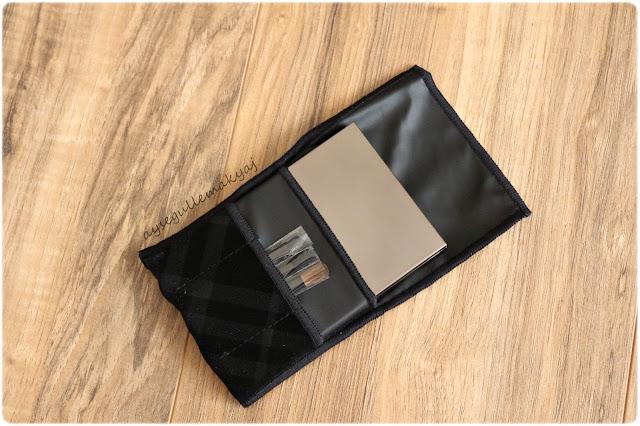 Burberry Complete Eye Palette Nude Blush No.12 Göz Farı Paleti