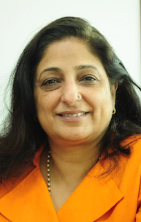 ​​Mrs. Ratna Chadha, Chief Executive, TIRUN