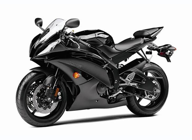 Yamaha Yzf R Engine Oil Capacity